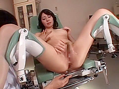 Hottest Japanese whore in Amazing Close-up, Masturbation JAV clip