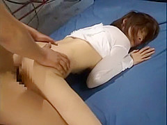 Exotic Japanese chick in Hottest Compilation JAV video