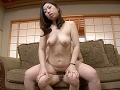 Fabulous Japanese girl in Hottest Big Tits, Ass JAV movie