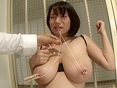 Fabulous Japanese chick in Best MILF, Fetish JAV video