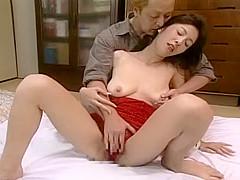 Horny Japanese slut in Fabulous JAV movie