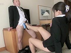porn feet Sexy girls