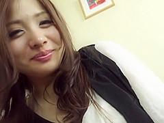 Exotic Japanese model in Amazing Solo Female, Shower JAV scene
