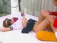 Mirai Hoshizaki in Hot to Perfect