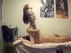 butt naked mom