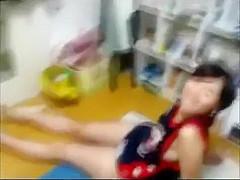 Unbelievable Japanese slut in Incredible JAV scene full version