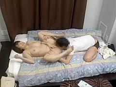 Craziest Japanese model in Crazy Fetish JAV scene only here