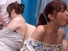 Crazy Japanese slut in Watch JAV video, it's amaising