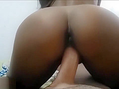 HD Tiny Asian Thai Teen Heather Deep Gets Creampie after Webcamming fans no
