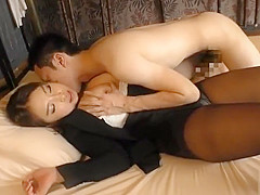 Incredible Japanese whore in Greatest JAV clip only for you