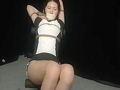 video Brandy naked