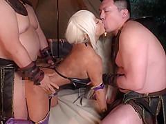 Crazy Japanese slut in Fantastic Big Butt, Interracial JAV clip will enslaves your mind