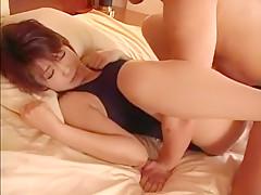 Akane Kobayashi in Spastic Body