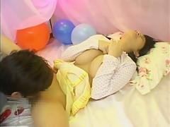 Aoi Sora in Lollipop (Roripoppu) Aoi Sora
