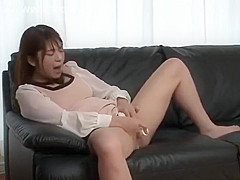 Fabulous Japanese chick in Try to watch for JAV video only for you