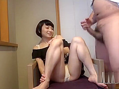 Fantastic Japanese girl in Unbelievable Babes, Amateur JAV clip watch show