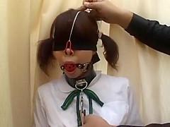 Japanese Bondage 3