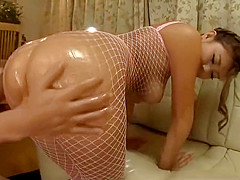 Horny Japanese whore in Amazing JAV video just for you
