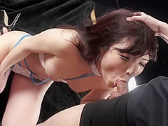Great Blowjob Shino Aoi