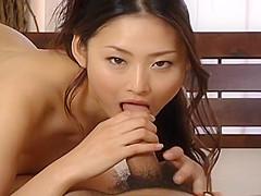 Risa Murakami Has a Perfect BJ Face