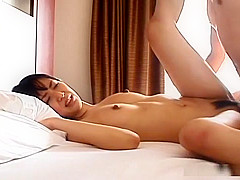 Mami Kato The Bored Housewife Craves Excitement