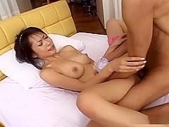 Arisa Suzufusa fucked hard!