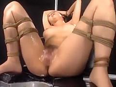 japanese bondage DPHD-008