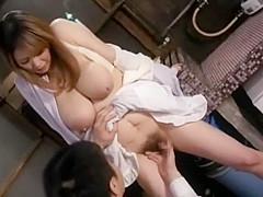 Incredible porn clip Big Tits check show