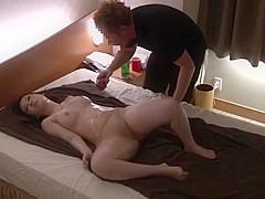 orgasm girl