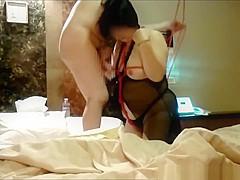 Crazy sex scene Creampie best only here