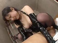 JAPANESE SM VIDEO 02