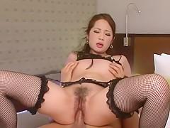 Chie Miyake Uncensored Hardcore Video