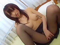 Arisa Kanno Uncensored Hardcore Video with Masturbation, Fetish scenes