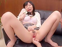 Reo Saionji, Mari Anju in Game of Kings part 3
