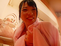 Ai Uehara in Face Mounting Girl part 3.3