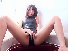 Chika Arimura in Sports View part 1.2