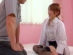Hotaru Yukino, Yui Uehara, Nana Ogura, Haruka Ito in MAX GIRLS 33 part 2.3
