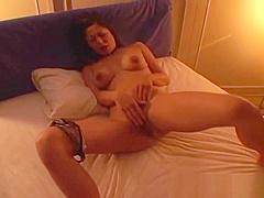 Real lesbian amateurs hd clips vids