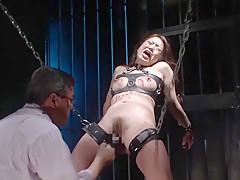 Kaede Hiiragi in Territory Of Meat 5 part 3.2