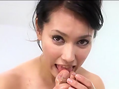 Maria Ozawa in Soapland With Maria Ozawa
