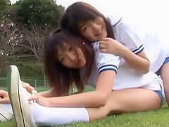 Noriko Kijima in Brand New Girl