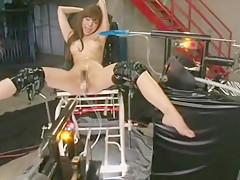 Serina Hayakawa in torment Extreme
