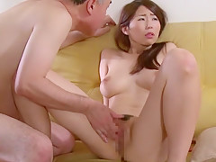 Fabulous Japanese girl Ayumi Shinoda in Hottest fingering, big tits JAV movie