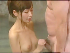 Incredible Japanese slut Momoka Nishina in Best Compilation, Creampie/Nakadashi JAV movie
