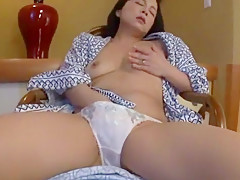 Best Japanese whore Mai Ito in Crazy Wife, Solo Girl JAV movie