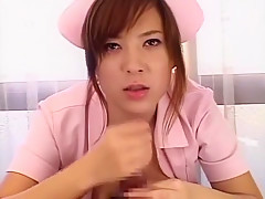Horny Japanese slut Yuka Maeda in Amazing Medical, Big Tits JAV scene