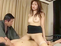 Amazing Japanese whore Natsumi Horiguchi in Exotic Dildos/Toys, Big Tits JAV movie