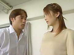 松島かえで動画プレビュー2