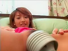 Siori Aono in Eternity Angel