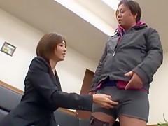 Best Japanese model Akari Asahina in Crazy JAV clip
